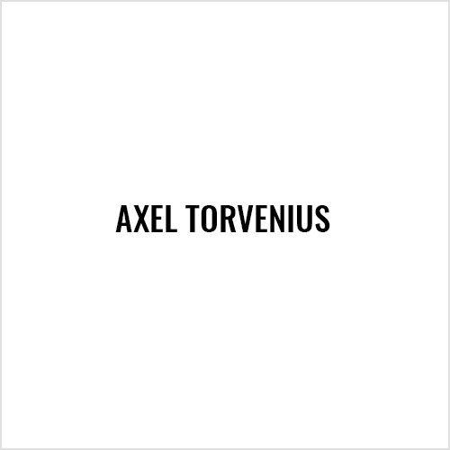 Axel Torvenius