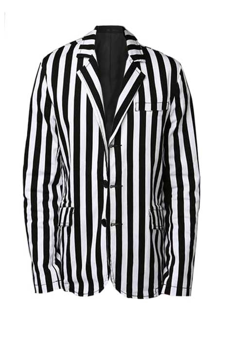 Top Cat Jacket Striped