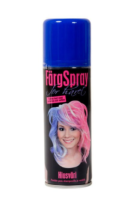 Colorspray Blue