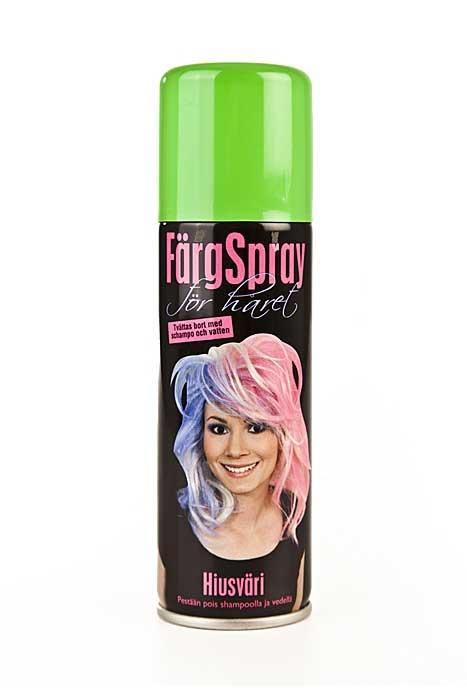 Colorspray Green