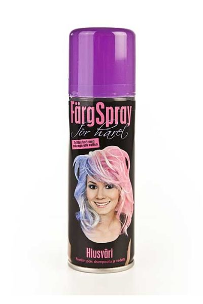Colorspray Purple