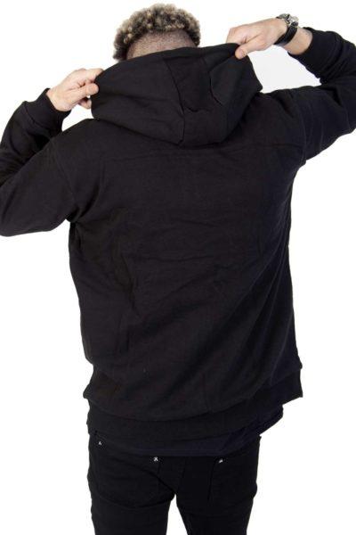 Kingsley Hoddie Dickies Back