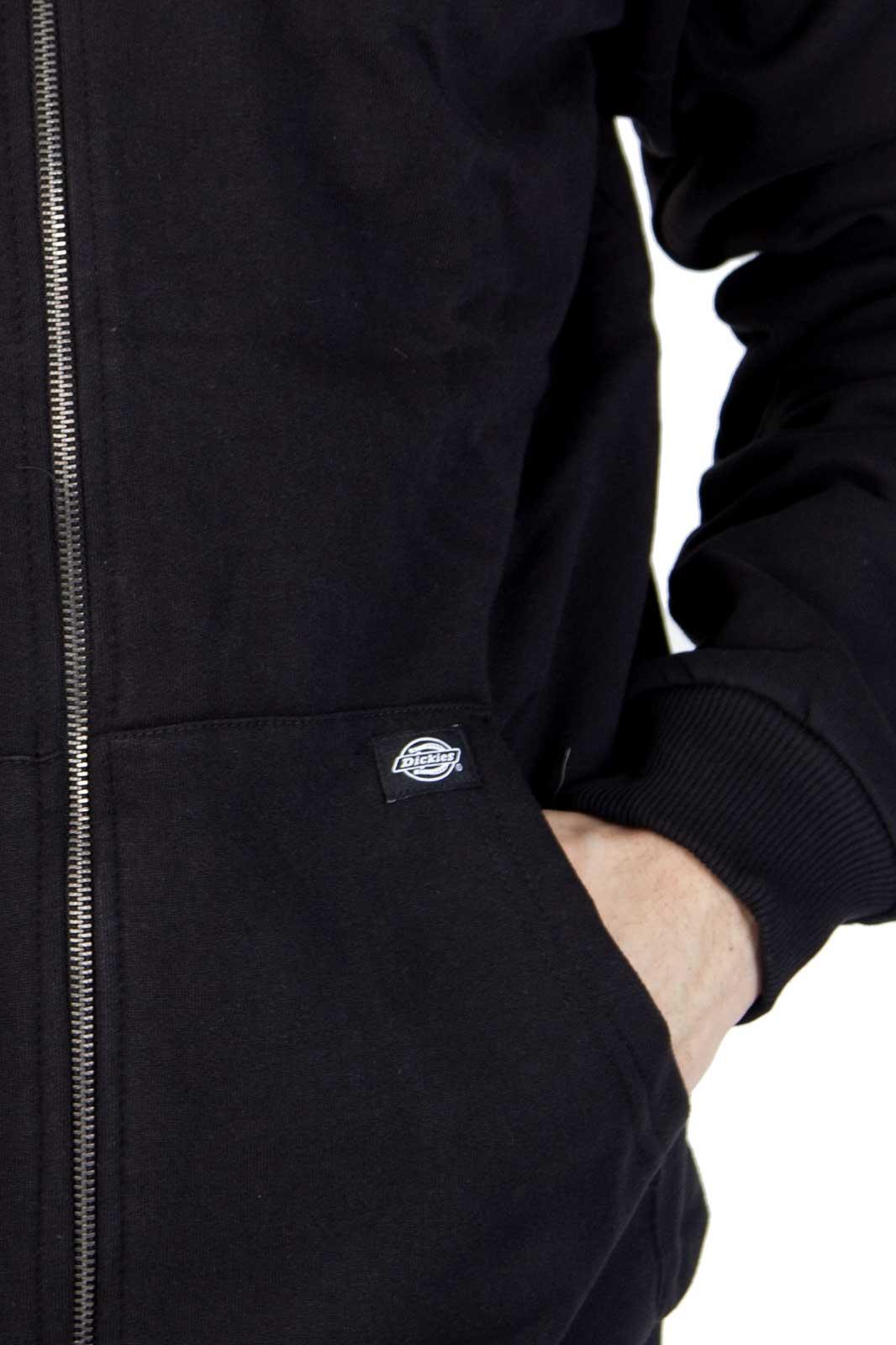 Kingsley Hoddie Dickies Logo