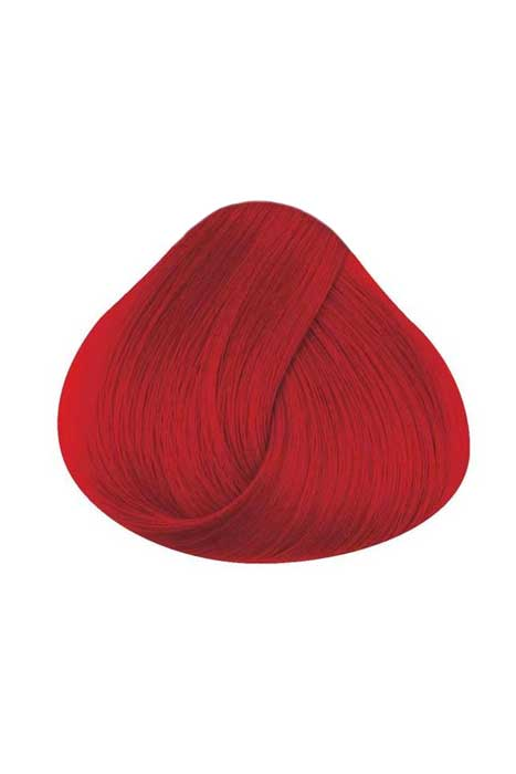 Directions Hair Colour Dir Poppy Red