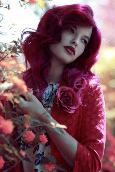 Dir Rose Red