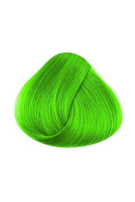 Hair Colour Dir Spring Green