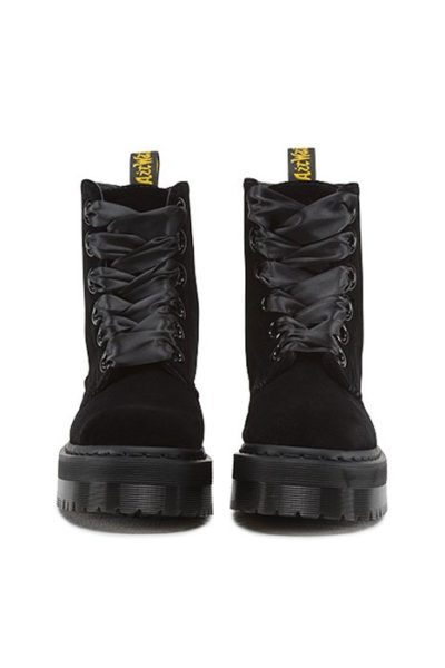 Molly Dr Martens Front View