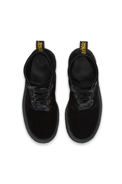 Molly Dr Martens Top View