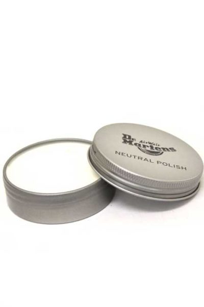 Shoe Polish Neutral