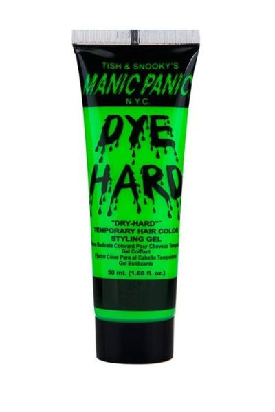 Dye Hard Gel electric lizard