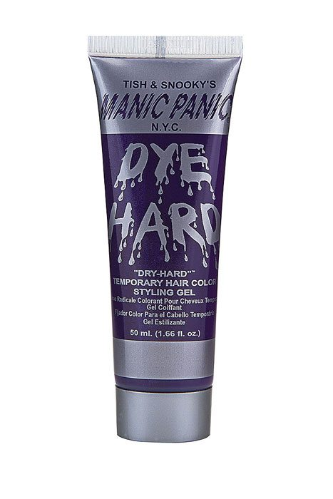 Dye Hard Gel purple haze
