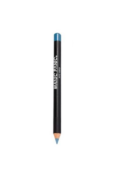 Eye/Lip Pencil Manic Panic Blue