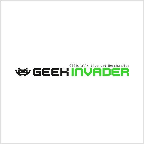 Geek Invador