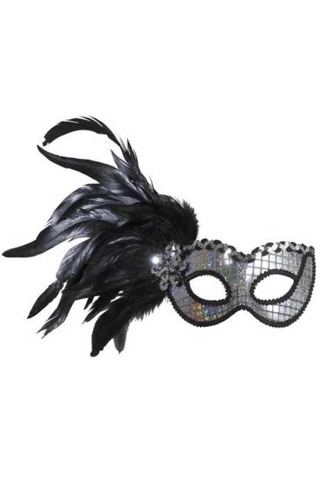 Holographic Eyemask