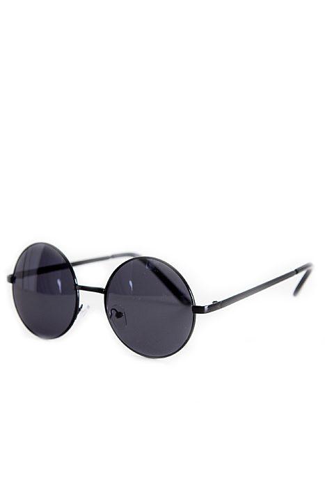 Lennon sunglasses black