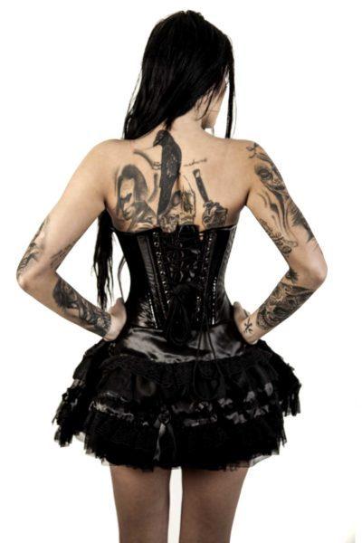 Lolita Dress Satin
