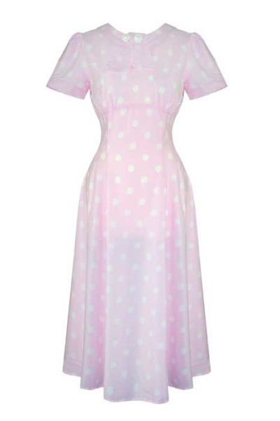 Madden Dress Pink