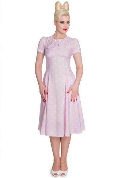 Madden Dress Pink
