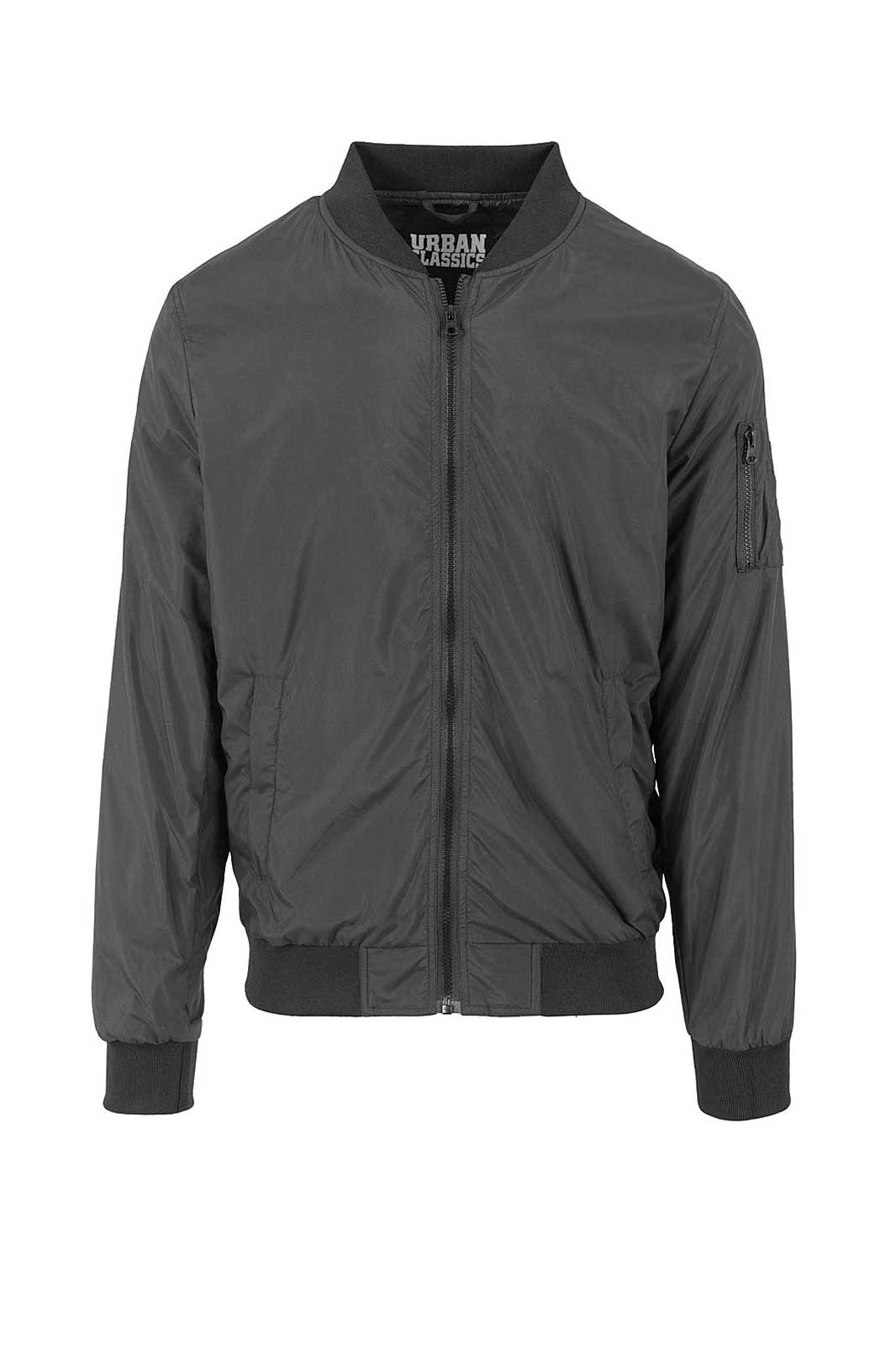 Men's Light Bomber Front