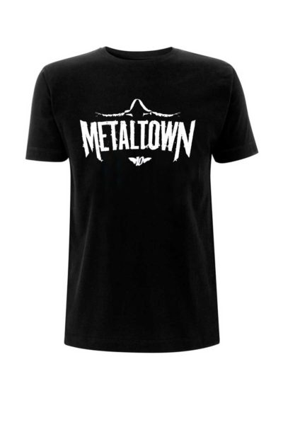 Tee Metaltown 2013