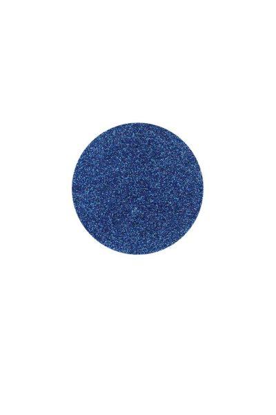 Micro Glitter Jewels Atomic Sapphire