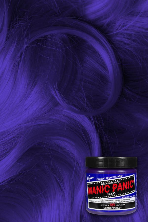 Classic Ultra Violet