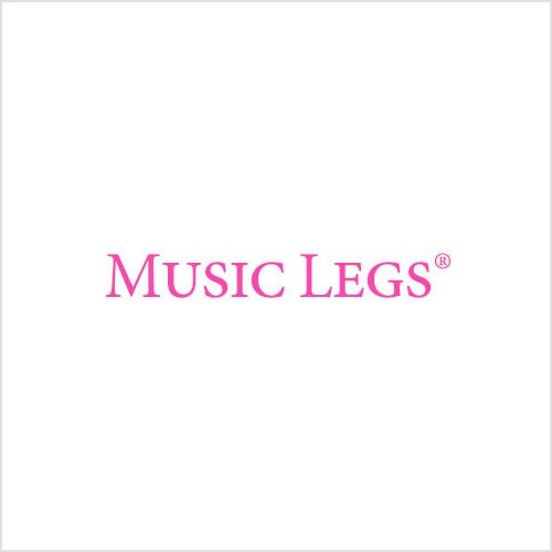 Music Legs Pantyhose