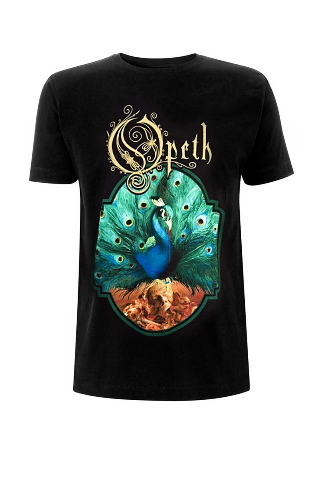 Tee Opeth Sorceress