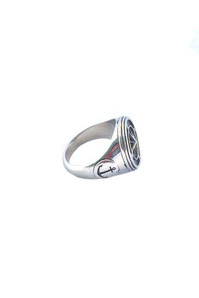 Ring Christian Side 1