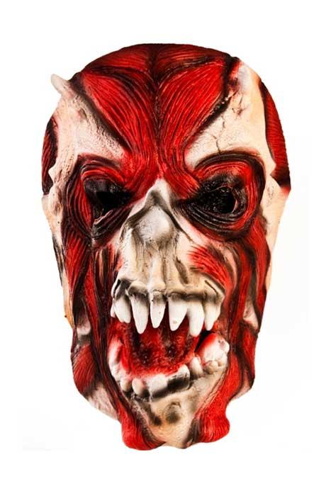 Rotten Flesh Mask