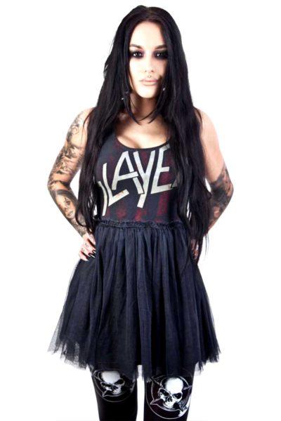 Tank Dress Slayer
