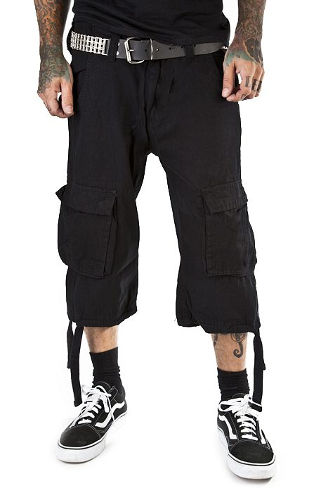 Trooper Legend 3/4 Shorts