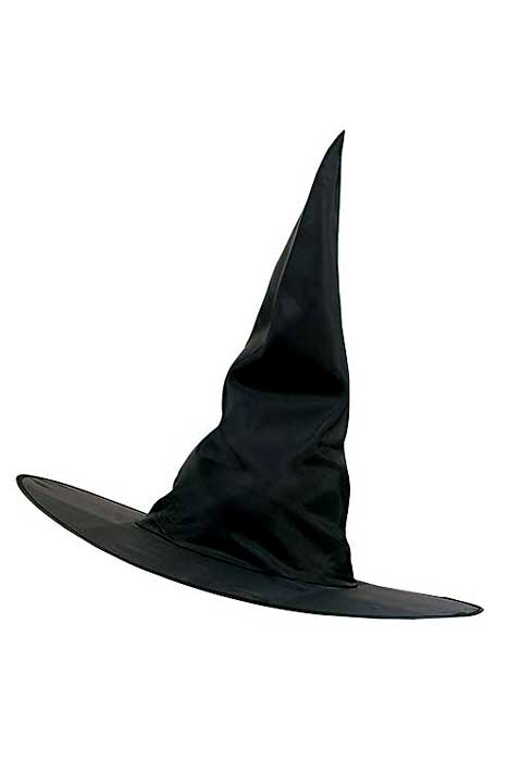 Witch Hat Bendable