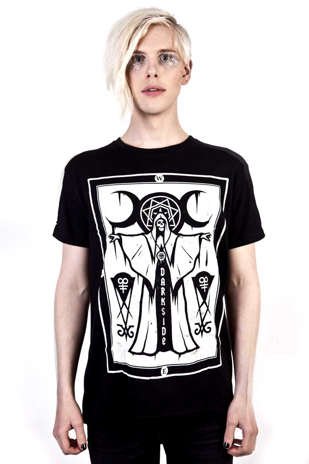 Cult Priest Tee