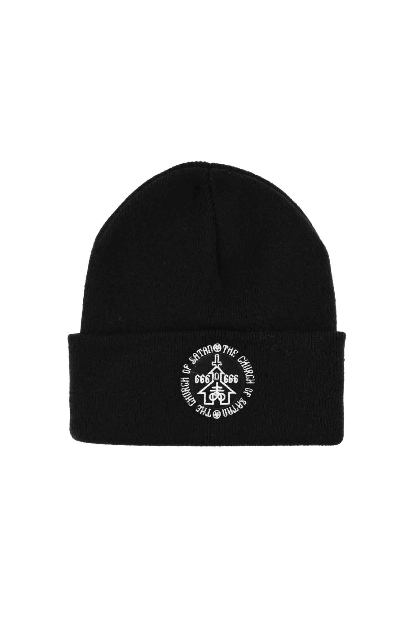 Church of Satan Beanie