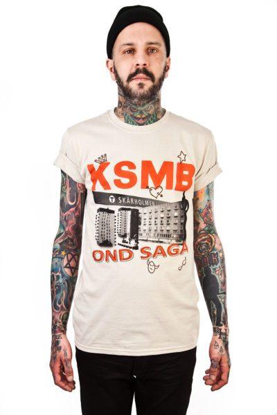 official merchandise KSMB Ond Saga