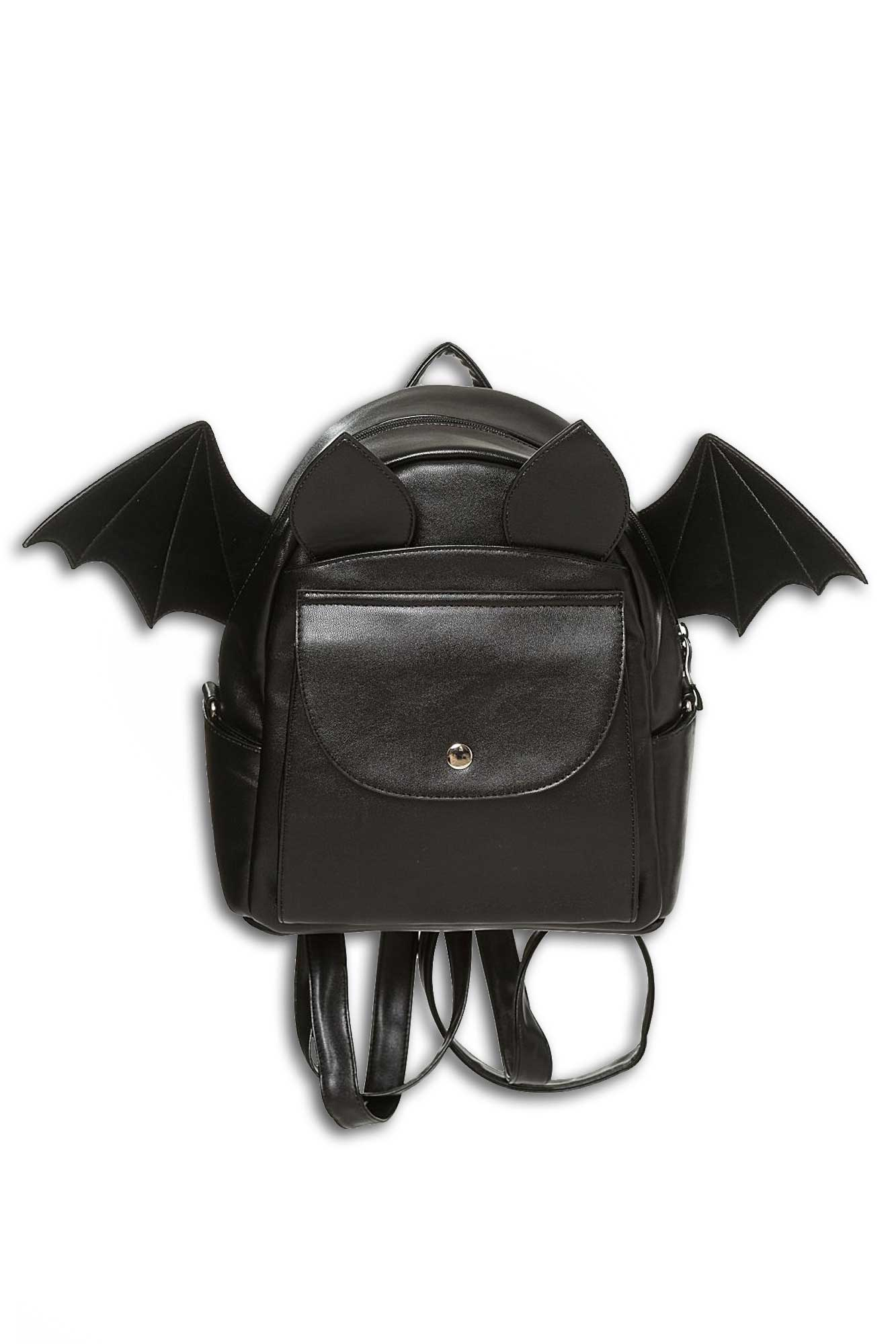 Waverly Backpack Black