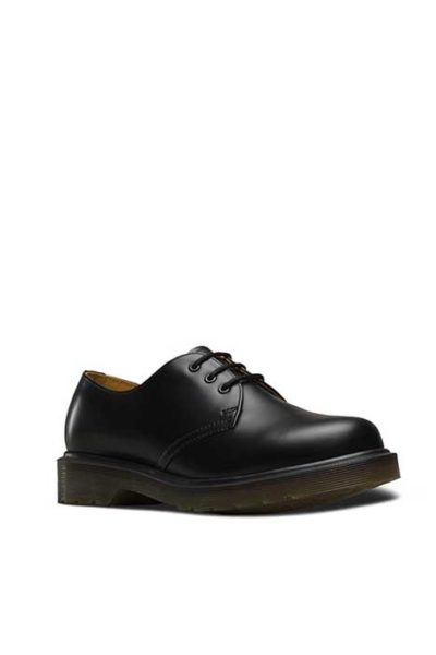 1461 plain 3 eye shoe Dr Martens