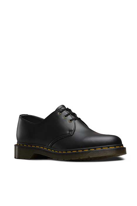 1461 VEGAN 3 EYE SHOE
