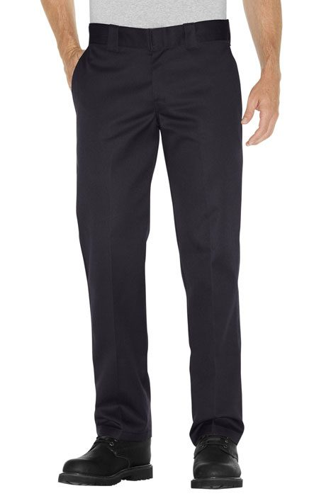 WP873 Boys Straight Work Pant