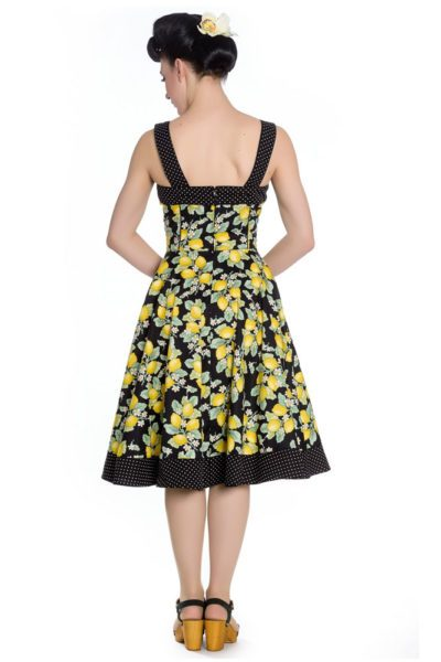 Leandra 50's Dress