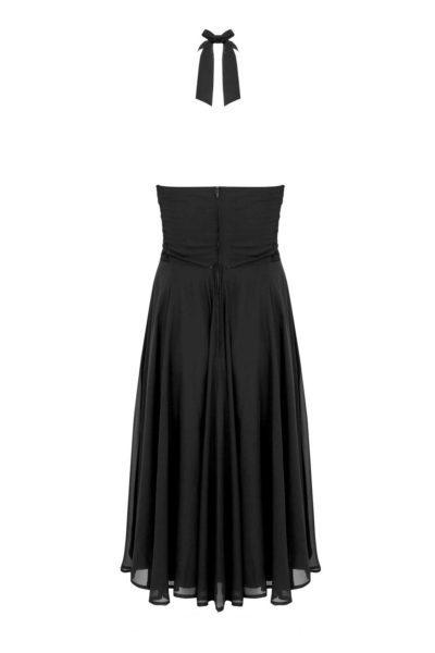 Monroe Dress Back