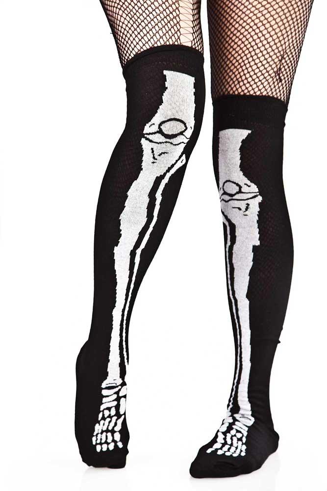 Overknee Socks finns på .