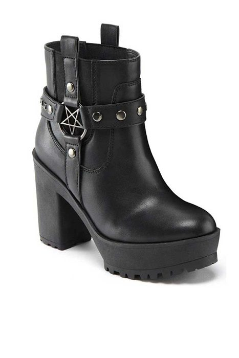 Winona Western Boot