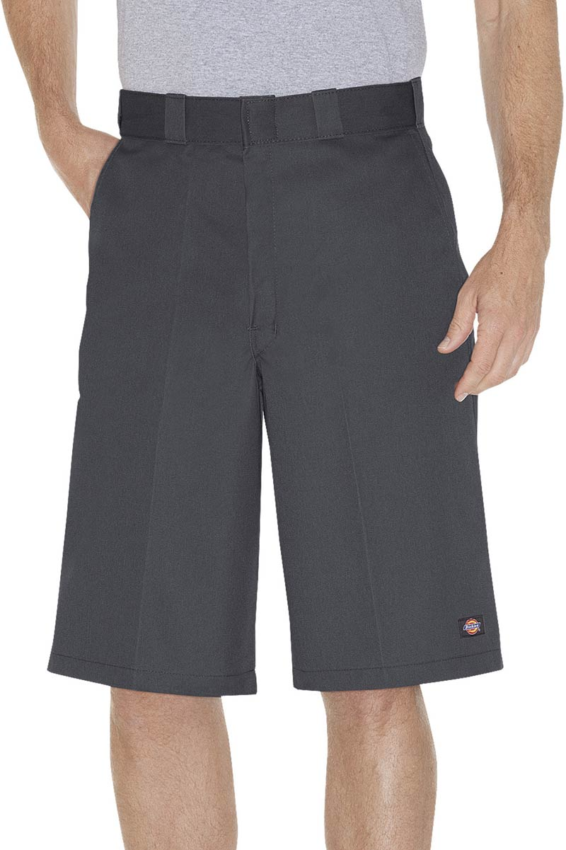 "13"" Multi Pocket Work Shorts framsida"