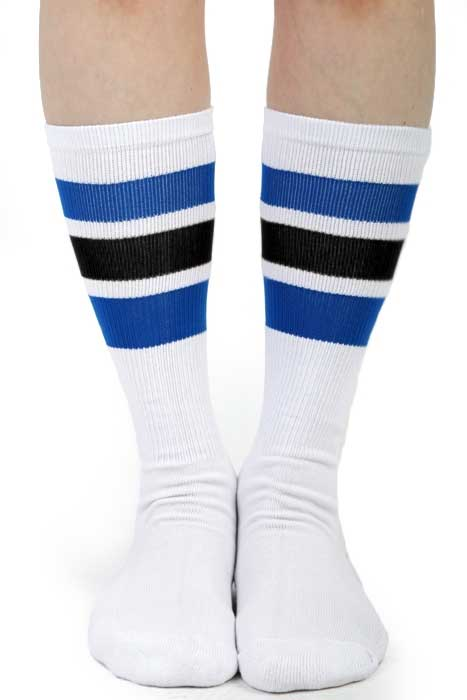 Men's Socks Atlantic City Blue