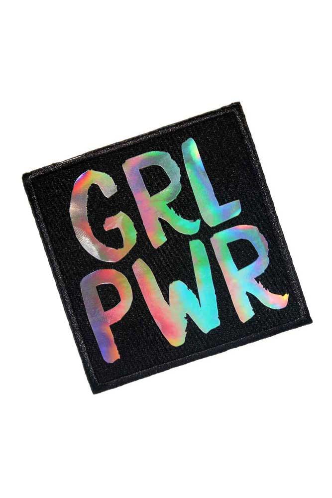 GRL PWR Patch