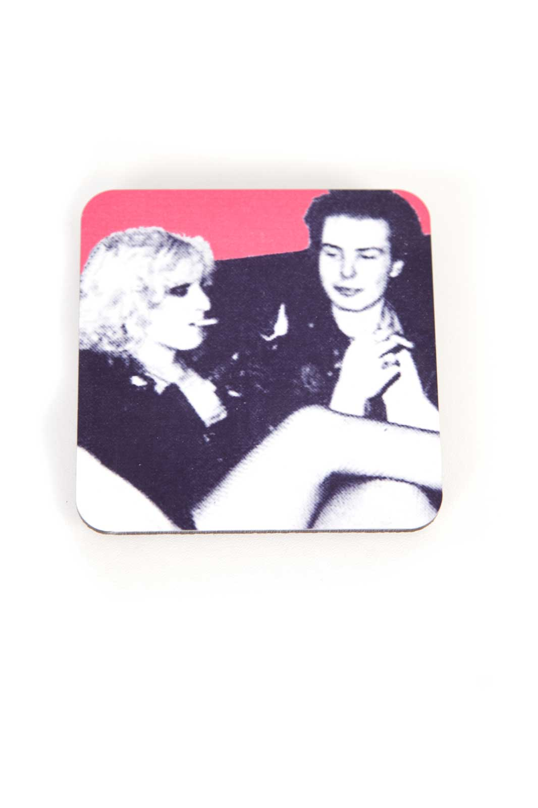 Coaster Sid/Nancy
