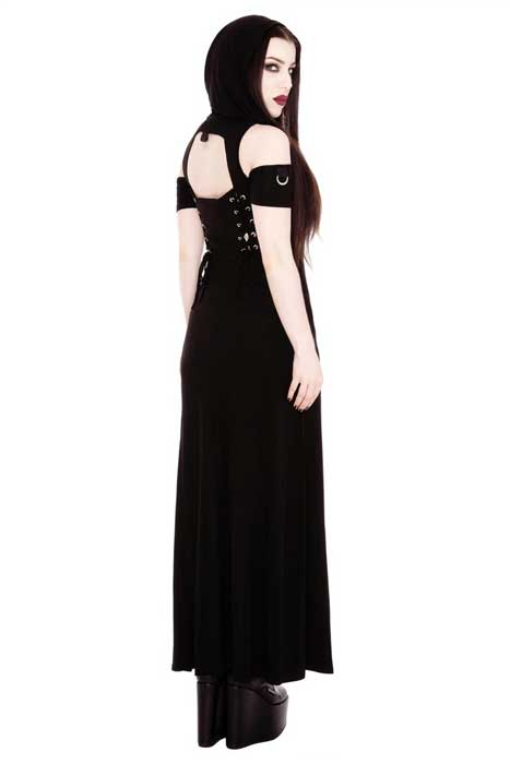 Rae Fairlight Maxi Dress