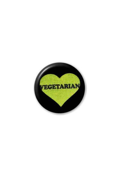 Vegetarian Badge